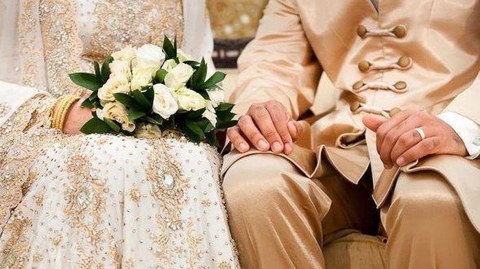 Aturan Baru Menikah di Era Jokowi - Maruf Amin Berlaku 2020, Jangan Coba Nikah kalau Tidak ada Ini