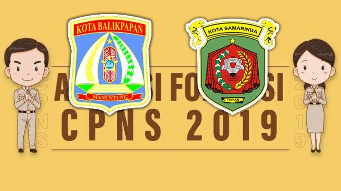sscasn.bkn.go.id CPNS Balikpapan 2019 - CPNS Samarinda 2019: Jadwal, Formasi, Syarat & Tata Cara