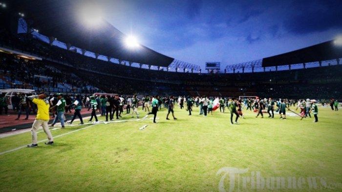 Ulah Bonek, Stadion GBT Belum Pasti Venue Piala Dunia U-20, Menpora Tak Bisa Masuk Markas Persebaya