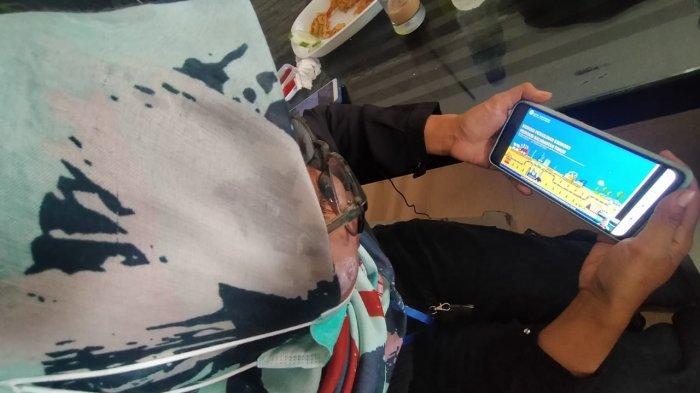 BI Kaltim Target 200 Ribu Merchant Gunakan QRIS