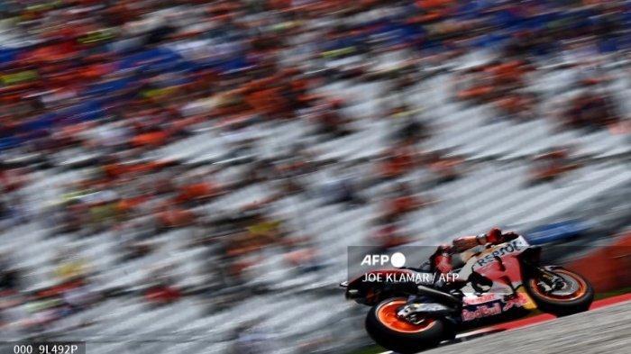 Starting Grid dan Live Streaming MotoGP Trans7 Hari Ini, Marc MarquezBakal Jadi Ancaman Ducati?