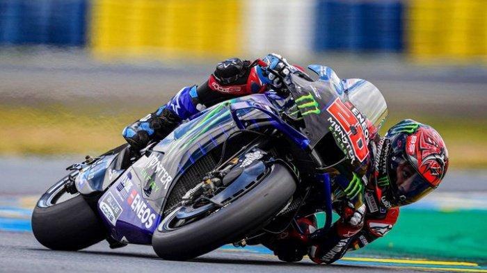 Starting Grid MotoGP Malam Ini, Live Streaming Trans 7, Usee TV, Fox Sports di Vidio.com
