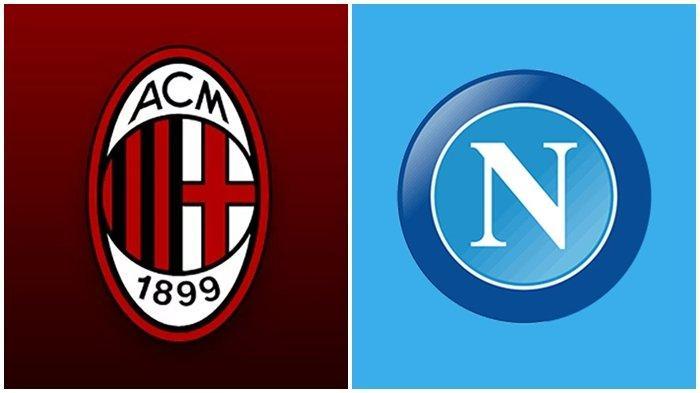 AC Milan vs Napoli - Kiper Kedua Tim Tampil Gemilang, Laga Berakhir Tanpa Gol - Halaman all - Tribun Kaltim