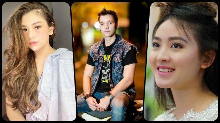Stefan William Jawab Pertanyaan Soal Kondisi Celine Evangelista, Anak-anak, dan Natasha Wilona