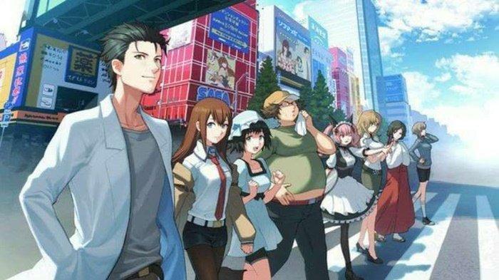 Masih Tayang, Berikut Rekomendasi 5 Anime yang Tak Kalah Seru dengan Tokyo Revengers