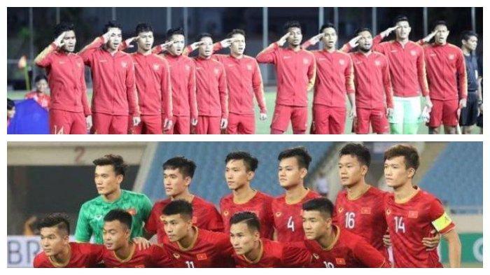 Link Live Streaming Timnas Indonesia U23 vs Vietnam Live di RCTI dan meTube GRATIS