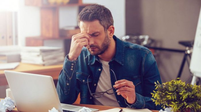 Kurangi Stres, Inilah 6 Pekerjaan yang tak Tergantung Deadline