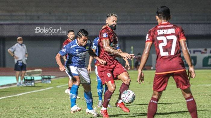 Laga Berat Menanti Borneo FC di Seri ke 2 Liga 1, Pesut Etam Target Tiga Poin Lawan Tira Persikabo