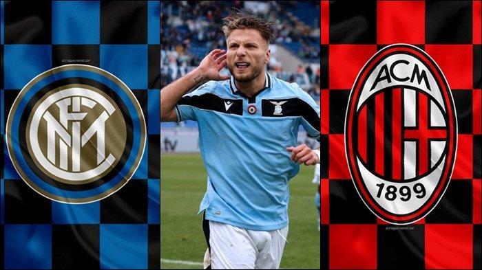 Terungkap Inter Milan & AC Milan Sempat Incar Top Skor Liga Italia Milik Lazio, Napoli Lebih Serius