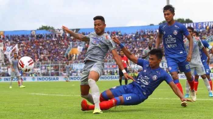 Jelang Piala Menpora, Isu Idola Aremania Dibajak Persebaya & Persib Beredar, Bos Arema FC Bereaksi