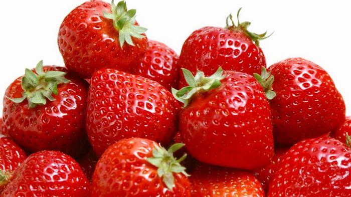 Memperlancar Pencernaan hingga Turunkan Berat Badan, 5 Manfaat Sehat Buah Stroberi bagi Kesehatan
