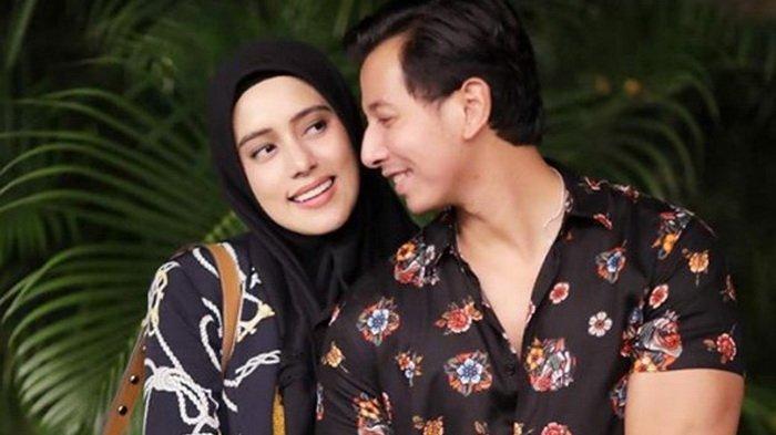 Tak Terpengaruh dengan Ucapan Galih Ginanjar Soal King Faaz, Fairuz A Rafiq Umumkan Kehamilan Ketiga