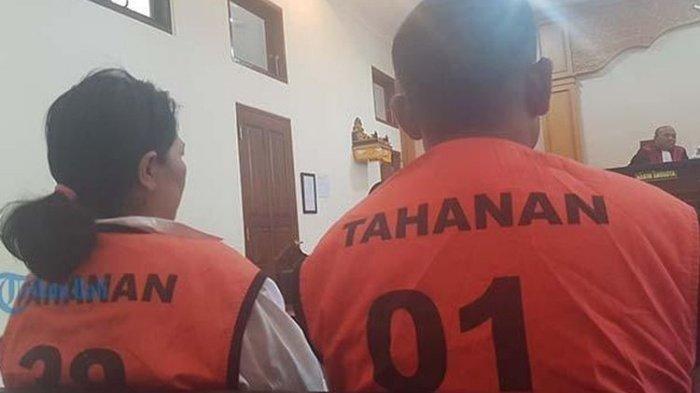 Menikah dan Tinggal Satu Pekarangan Tanpa Izin Istri Pertama, KG dan PS Terancam 7 Tahun Penjara