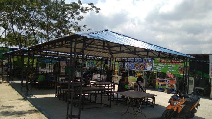 Ingin Meramaikan Pasar Induk Sangatta Malam Hari, UPTD Pasar akan Dibangun Wisata Kuliner