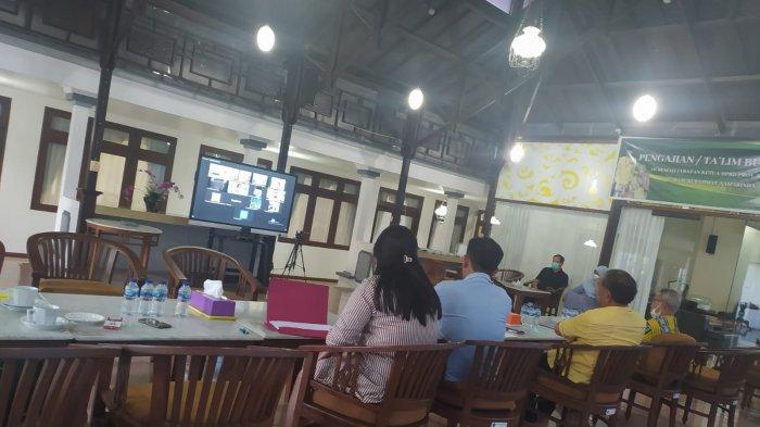 Dalam Sidang Mahkamah Golkar, Saksi Pemohon Akui DPD Tak Pernah Bahas PAW Makmur HAPK di Rapat Pleno