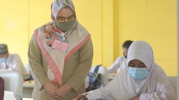 766 Guru Swasta di Balikpapan Terima Insentif Rp 1,5 Juta Hingga Desember
