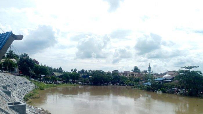 Prakiraan Cuaca Kota Samarinda 14 September 2021, Cerah Berawan dan Potensi Hujan Ringan Sore Hari