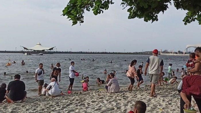 Taman Impian Jaya Ancol Sudah Kembali Dibuka, Ini Syarat Masuk, Pembelian Tiket di Website ancol.com