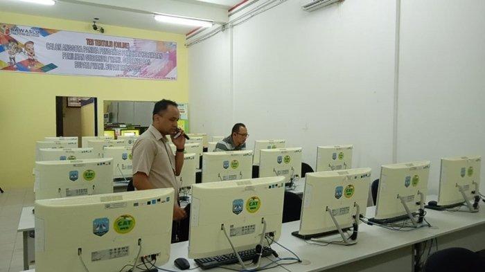 Jelang Seleksi Seleksi Kompetensi Dasar CPNS, Begini Persiapan BKD Kalimantan Utara