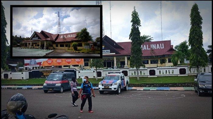 Cuti Bersama Idul Fitri 2021, Catat Jadwal Pelayanan Samsat dan SIM Polres Malinau Kembali Dibuka