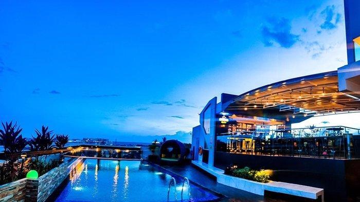 Promo Murah MaxOne Hotel Balikpapan untuk Kamu yang Isoman dan Mager Keluar Rumah