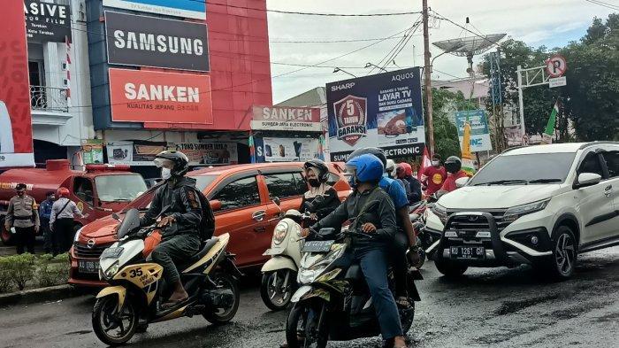 Turun Level atau Diperpanjang, Walikota Tarakan dr Khairul Tunggu Inmendagri Resmi