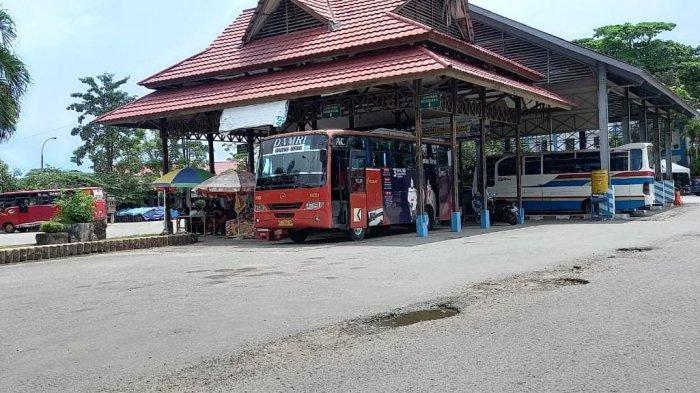 Terminal Bontang Bakal Tetap Beroperasi saat Pemberlakuan Larangan Mudik