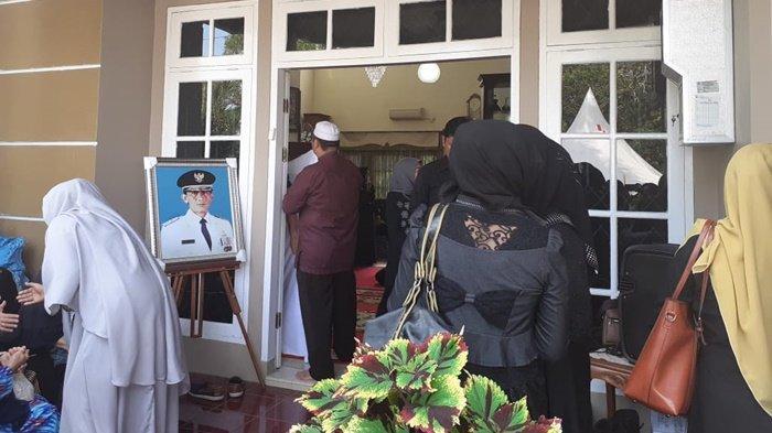 Mantan Walikota Balikpapan Wafat, Cerita Anak Buah Prabowo Subianto Diberi Beasiswa ke Australia
