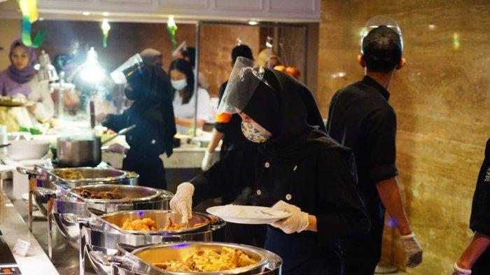 Grand Jatra Balikpapan Hadirkan Kampoeng Ramadhan, Banyak Pilihan Menu Kuliner dan Promo Menarik