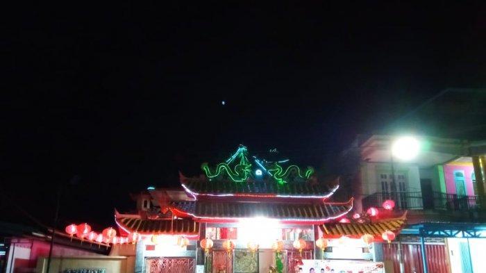 Ketua Pelestari Tradisi Tionghoa Sebut, tak Ada Perayaan Cap Go Meh 2021 di Tanjung Selor