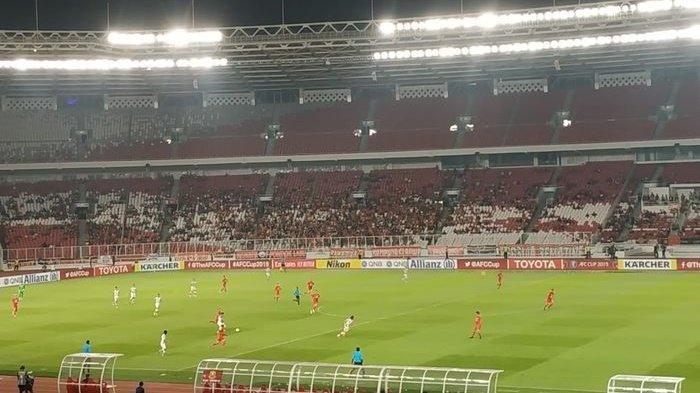 RESMI FIFA Putuskan 6 Stadion Tuan Rumah Piala Dunia U-20 2021 di Indonesia, tak Ada di luar Jawa