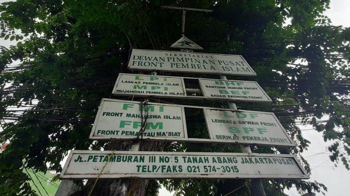 Hasil Survei SMRC 59 Persen Dukung Pemerintah Bubarkan FPI, 70 Persen Setuju HTI Dilarang
