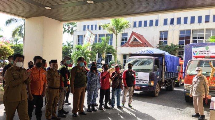 Donasi Rekening Kukar Betulungan Buka Hingga 4 Februari, Hasilnya Disalurkan ke Sulbar dan Jabar
