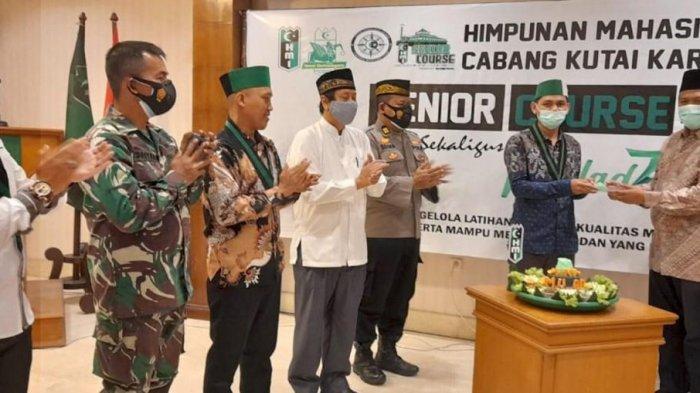 Dies Natalis ke-74 HMI, Pemkab Kukar Menanti Kontribusi Nyata Para Kader di Kutai Kartanegara