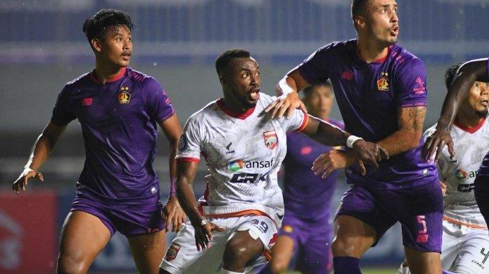 Jelang Laga Borneo FC vs Barito Putera, Sutan Sama Beber Telah Lupakan Kekalahan Pahit dari Persik
