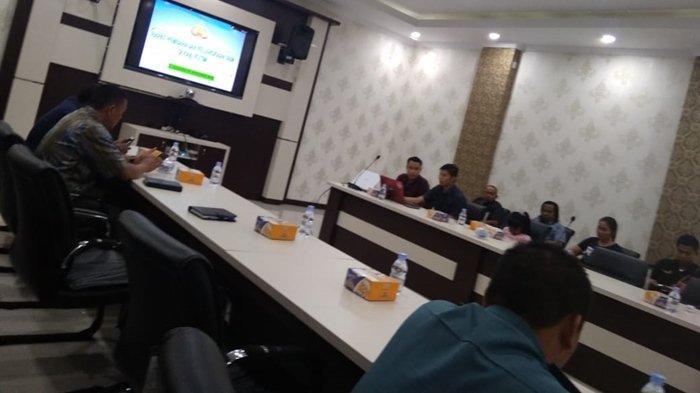 BBM di Kutai Timur Langka, Polres Kutim Gelar Rapat Koordinasi dengan Para Stakeholder