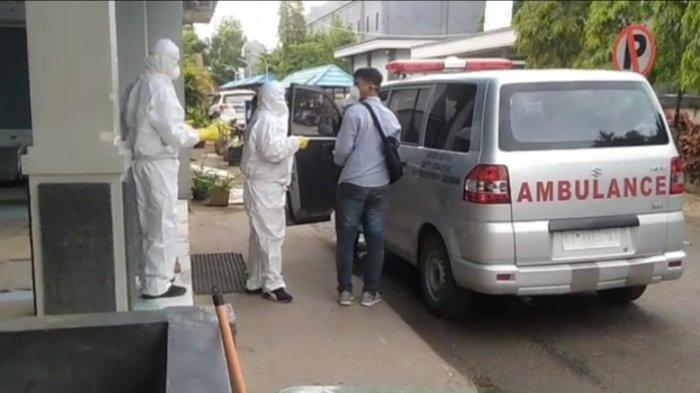 Video Viral di WhatsApp Grup, RSUD Abdul Rivai Berau Tegaskan Tak Rawat Pasien Positif Virus Corona