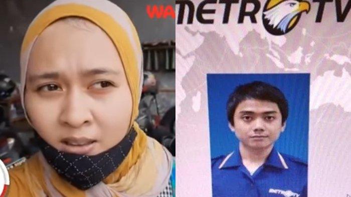 Kekasih Editor Metro TV Rupanya Buat Pengakuan Mengejutkan Ini ke Polisi, Diungkap Ibu Yodi Prabowo