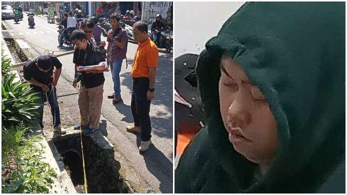 Sudah 16 Hari, Pembunuh Delis Siswi SMP yang Tewas di Gorong-gorong Belum Terungkap, Ayah Buka Suara