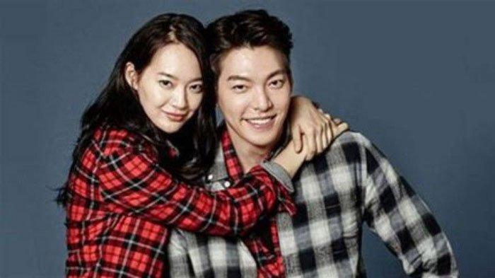 Sudah 4 Tahun Pacaran, Shin Min Ah dan Kim Woo Bin Diprediksikan Menikah Tahun 2020