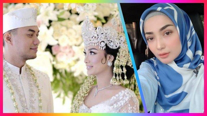 Imel Putri Singgung 2 Hal yang Belum Dipenuhi Sirajuddin Mahmud, yang Baru Saja Nikahi Zaskia Gotik