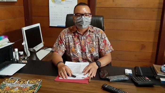 Insentif Tenaga Kesehatan Mahulu Periode Januari - Agustus 2021 Sudah Cair