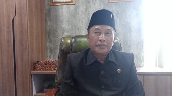DPRD Samarinda Bentuk Empat Tim Pansus, Ini Kata Ketua DPRD Sugiyono