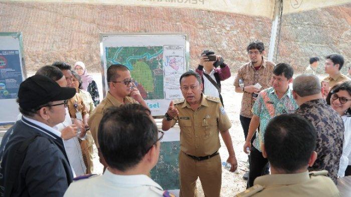 Kadis PUPR: KBM Tanjung Selor Akan Terwujud Tahun Ini