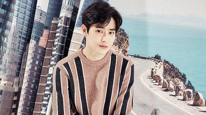 Arti Nama Leader EXO Suho Memiliki Makna yang Luar Biasa, Sangat Cocok dengan Auranya