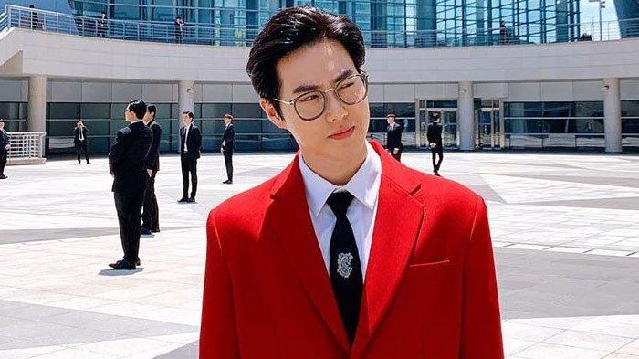 Suho EXO Terang-terangan Sindir SM Entertainment, Sedih Dapat Kamar Hotel Kecil saat di Jakarta
