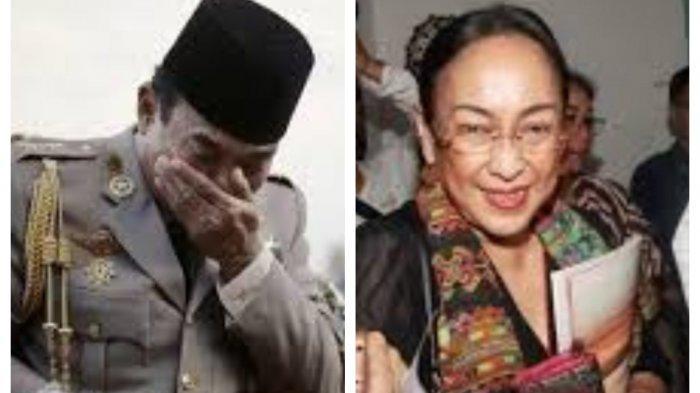 Video Klarifikasi Lengkap Sukmawati Adik Megawati Soal Membandingkan Nabi Muhammad SAW dan Soekarno