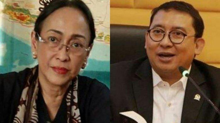 Para Tokoh Reuni 212 Komentari Kasus Sukmawati Soekarnoputri, Fadli Zon: tak Tersentuh Hukum