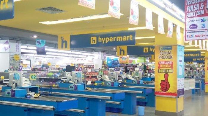 KATALOG PROMO JSM Hypermart Sabtu 20 Februari 2021, Saos Sambal, Kecap Manis dan Bola Lampu Murah