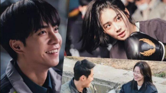 Sukses di Vagabond bareng Suzy, di Drakor Terbaru, Mouse, Lee Seung Gi Beradu Akting dengan Rookie
